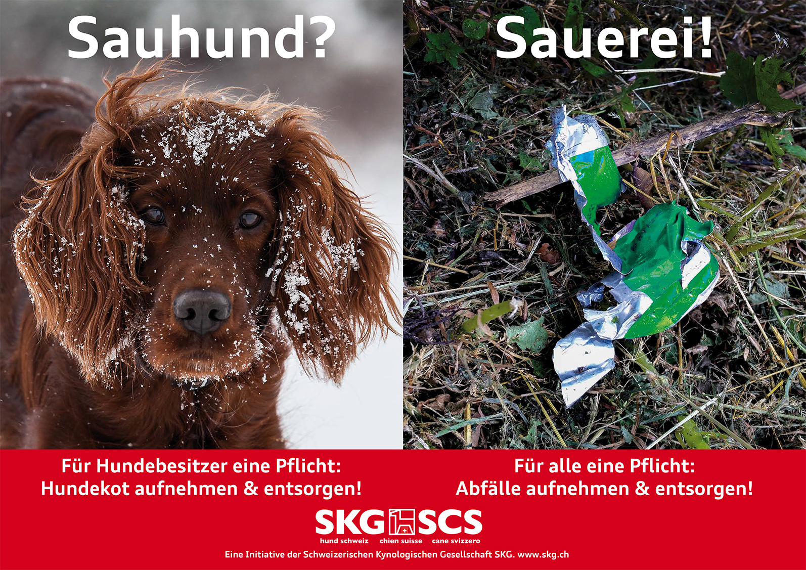 SKG - nationale Kampagne