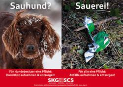 SKG - nationale Kampagne