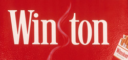 Winston - nationale Kampagne