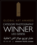Global Art Award Dubai 17_ Leo Gesess_Wi