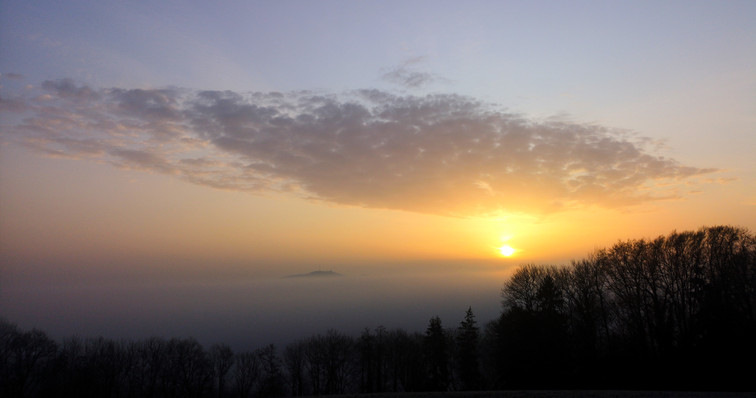 sund down by Leo Gesess Photographer Switzerland www.comcom.ooo