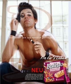 Balisto - nationale Kampagne