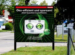 Miele ECO - nationale Kampagne