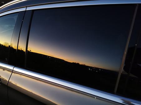 car glass by Leo Gesess Photographer Switzerland www.comcom.ooo