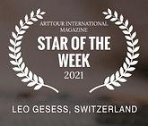 Star of the week Leo Gesess.jpg
