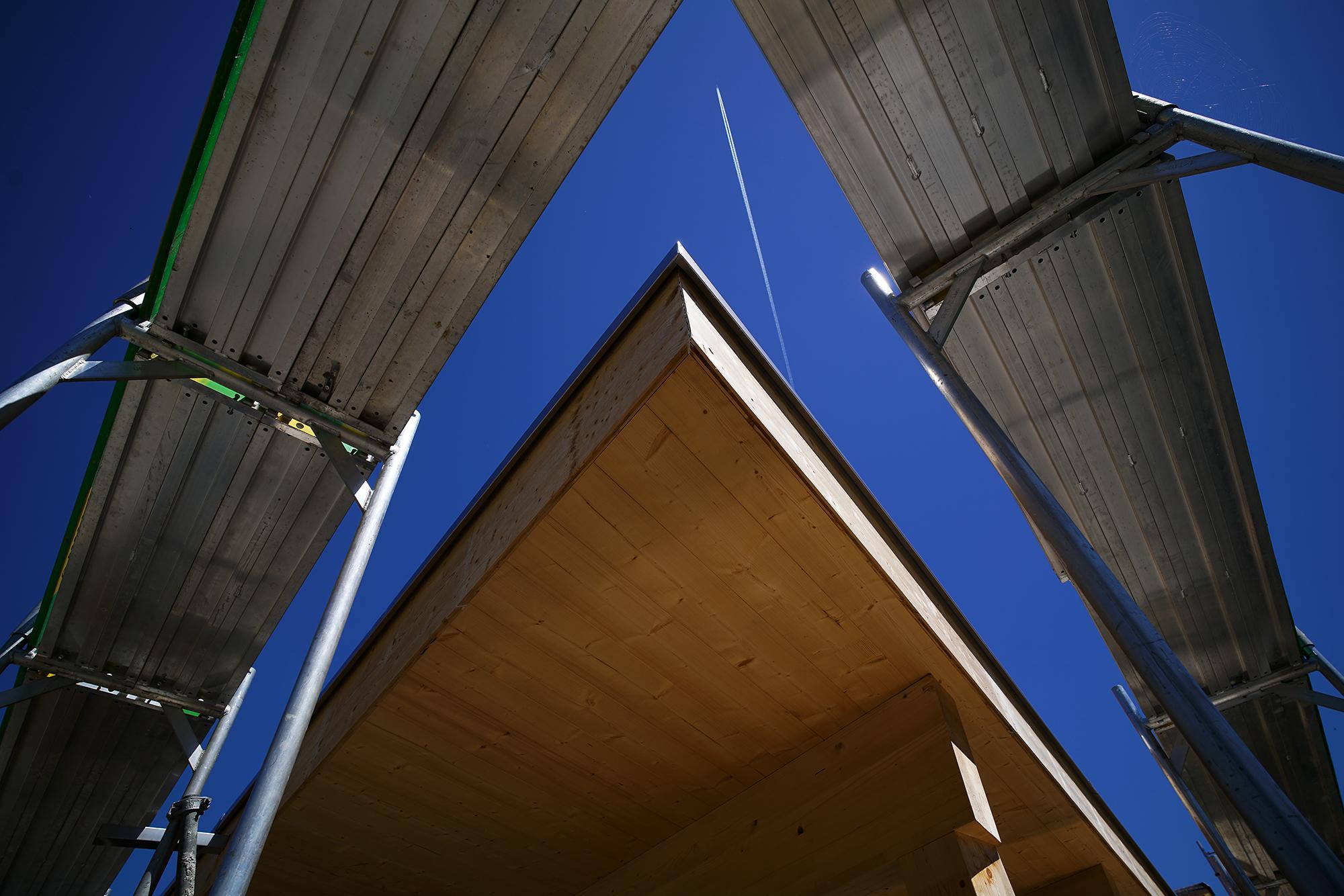 Leo Gesess Architektur 2017