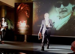 Minerva Master of Arts, Academy Award