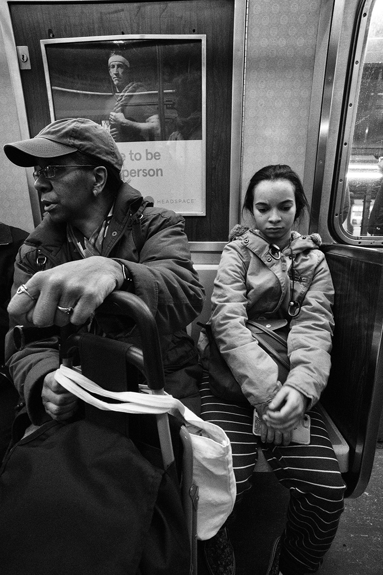 Street Photography Leo Gesess 2017