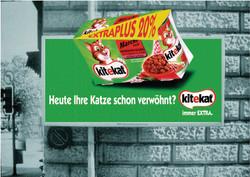 Kitekat - nationale Kampagne