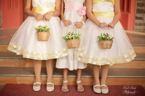 Kids Fashion Photoshoot by vineet modi