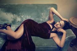 Ameesha Patel for FHM India