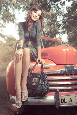 Fashion Campaign - Lico Style