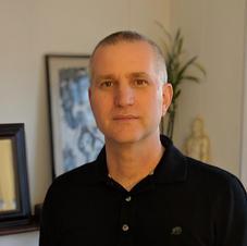Moshe Heller, MSTOM, L.Ac