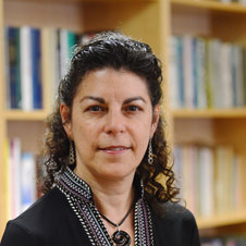 Dr. Melanie Gold