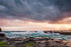 GezXavierMansfieldPhotography+BarBeach+20.9.15+Sunset (17 of 25)