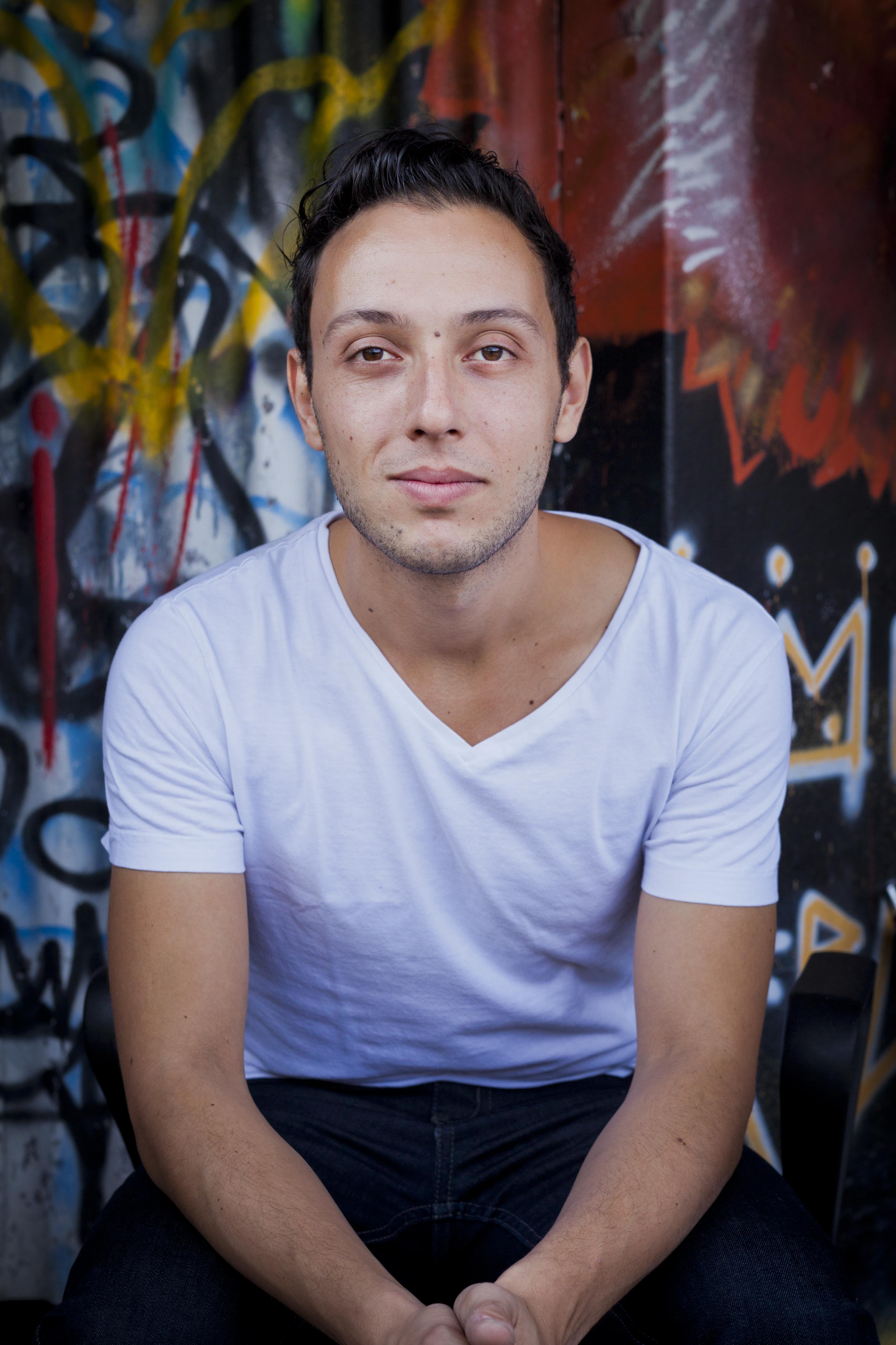 Gez Xavier Mansfield Photography