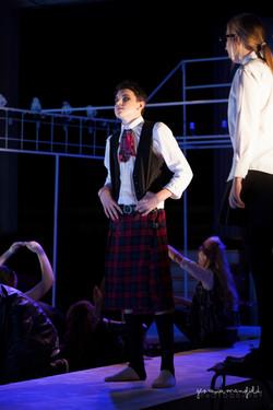 Sydney Set Designee Gez X Mansfield