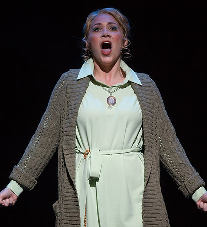 Heather Phillips soprano
