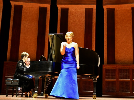 Recital (Columbus, OH)