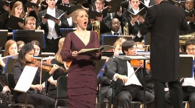 Gloria (Poulenc)