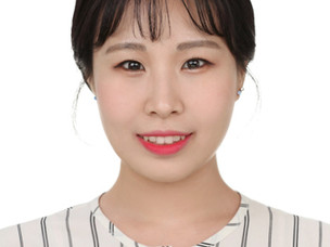 Sung Eun Kim received the Best Poster Presentation Award at the 2017 International conference of KSM