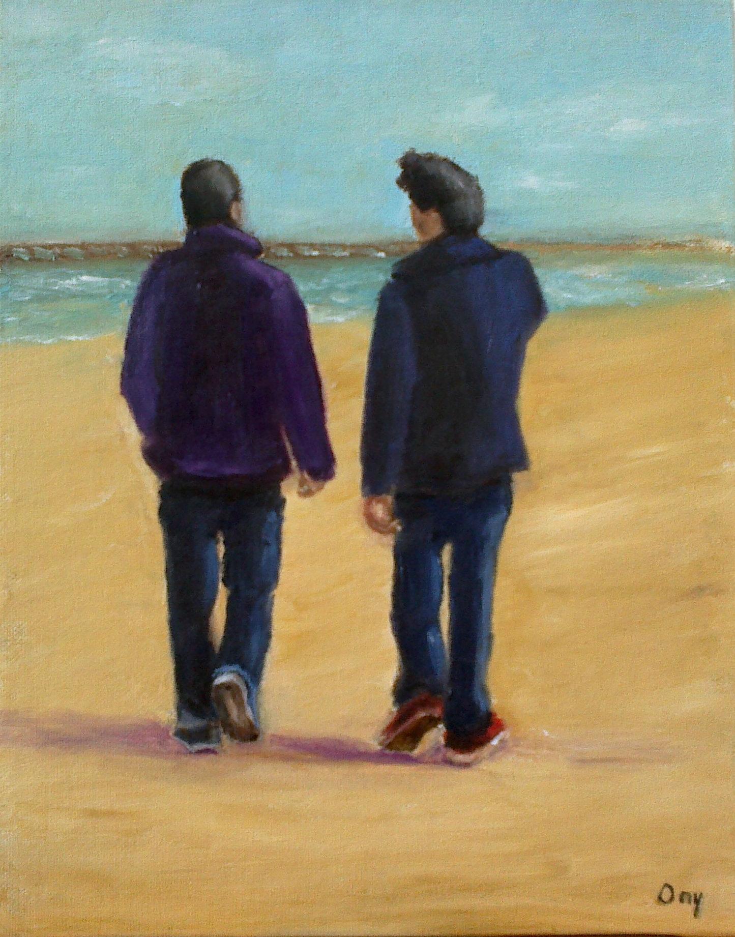 C'est la vie 1: les frères