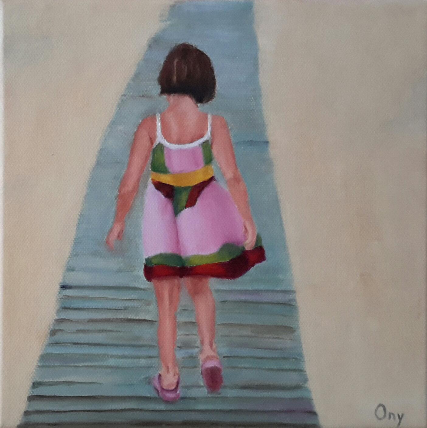 C'est la vie 5:le chemin de la plage
