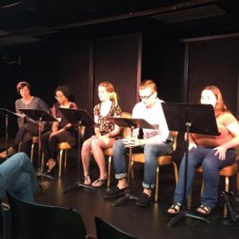 playwrighting workshop
