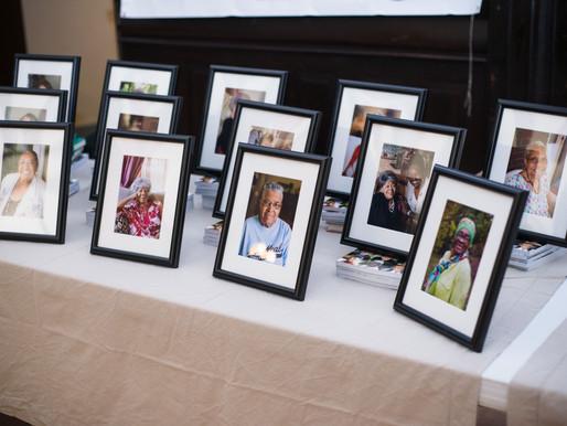 Photos: Phenomenal Women Book Event