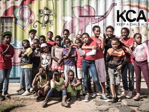 I'm Launching a KCA Campaign!