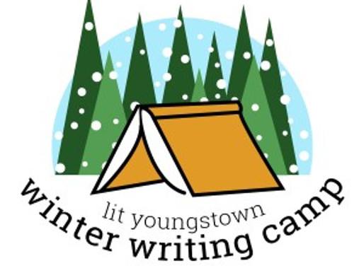 Winter Writing Camp 2019