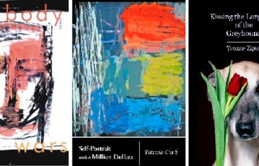 New Book News: Jan Beatty, Patricia Clark & Yvonne Zipter