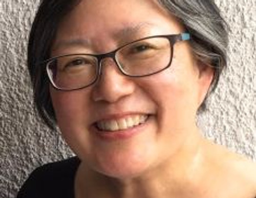 """""""Start a new draft by imagining other angles"""": a Conversation with Janet Wong"""