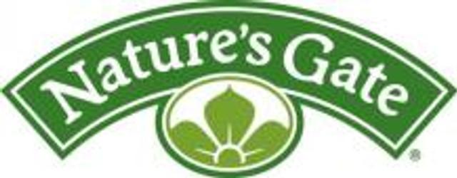 Nature's Gate logo