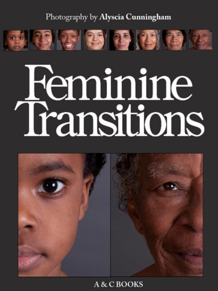 Feminine Transitions Book
