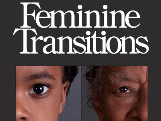 Feminine Transitions Re-Design