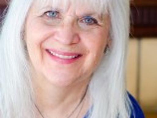July 1st Poetry Reading: Diane Kendig & Hannah Rodabaugh