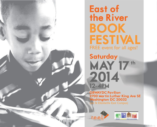 EastofTheRiverBookFestival