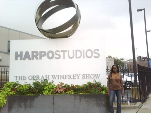 Oprah's Lifeclass Experience