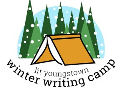 Winter Writing Camp Registration Closed