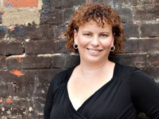 Voices from the Rust Belt: Anne Trubek