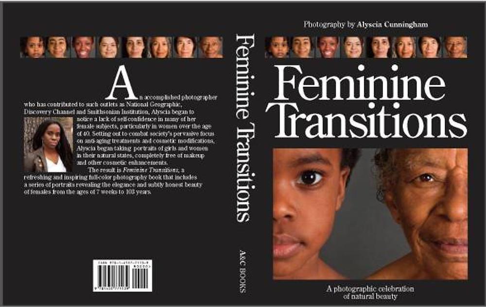 Feminine Transitions book cover