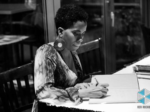 Book Signing At Metamorphosis Boutique
