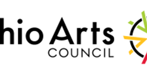 Thank you, Ohio Arts Council!
