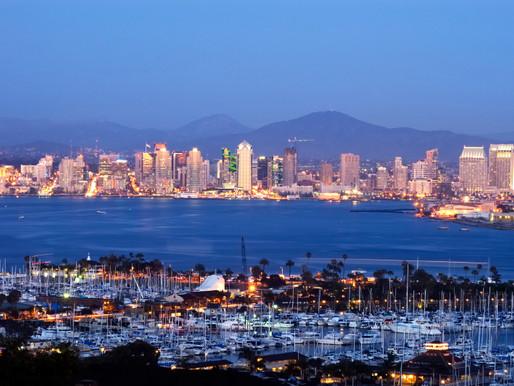 Feminine Transitions Goes To California