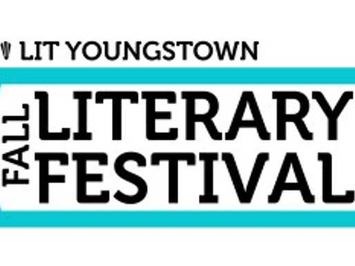 Seeking Proposal Submissions for Fall Literary Festival