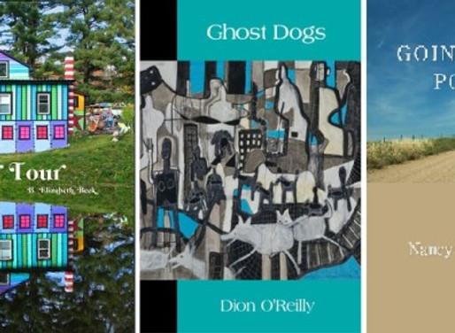 New Book News! B. Elizabeth Beck, Dion O'Reilly & Nancy Richardson