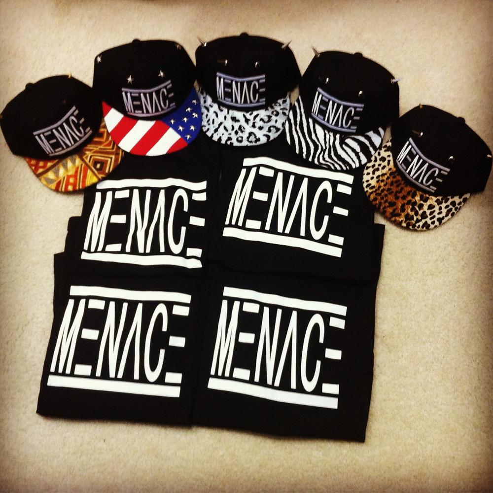 Menace 2 Society gear