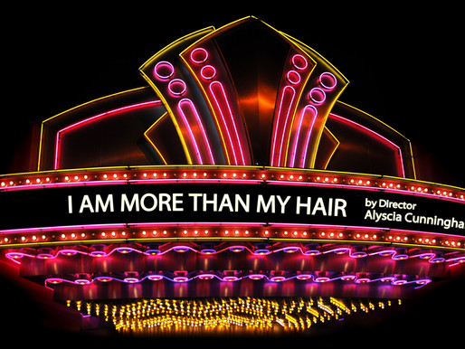 """""""I Am More Than My Hair"""" Hits The Film Festival Circuit"""