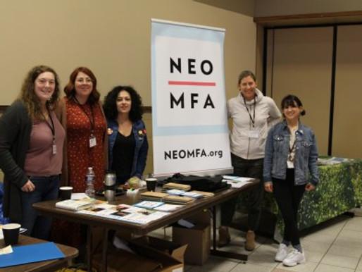 Fall Lit Fest Seeking Book Fair Participants